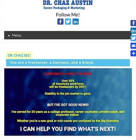 ChazAustin.com